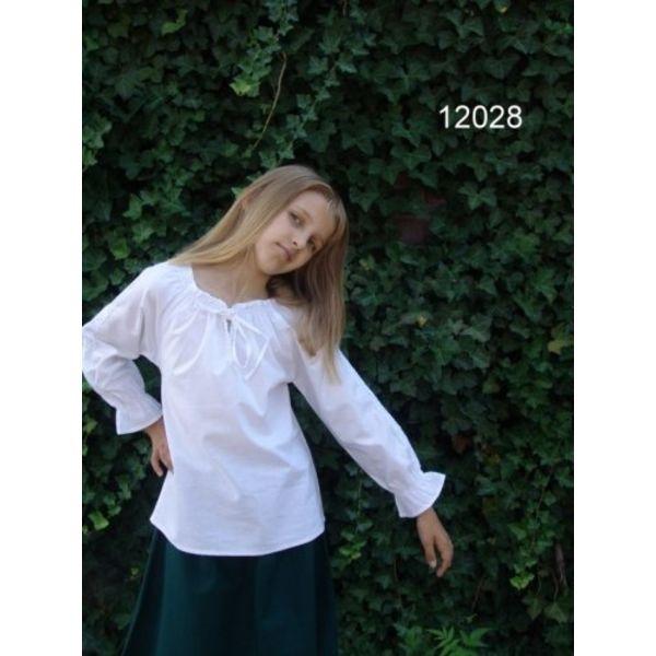 Blusa chica Fleur