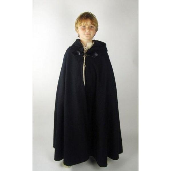 Blouson pour enfants de laine Rowan