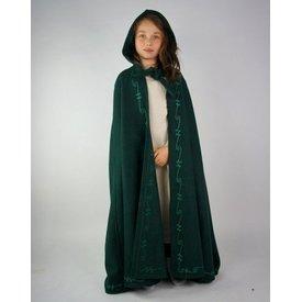 Capa para niños de lana Morgan