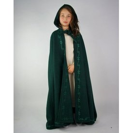 Woollen children's cloak Morgan