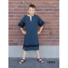 Short boy's tunic