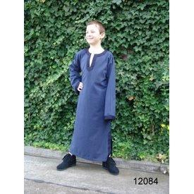 Keltere boy ' s tunika med lange ærmer