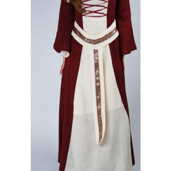 Dziewczynki sukienka Eara