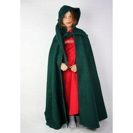 Children ' s kappe med hætte