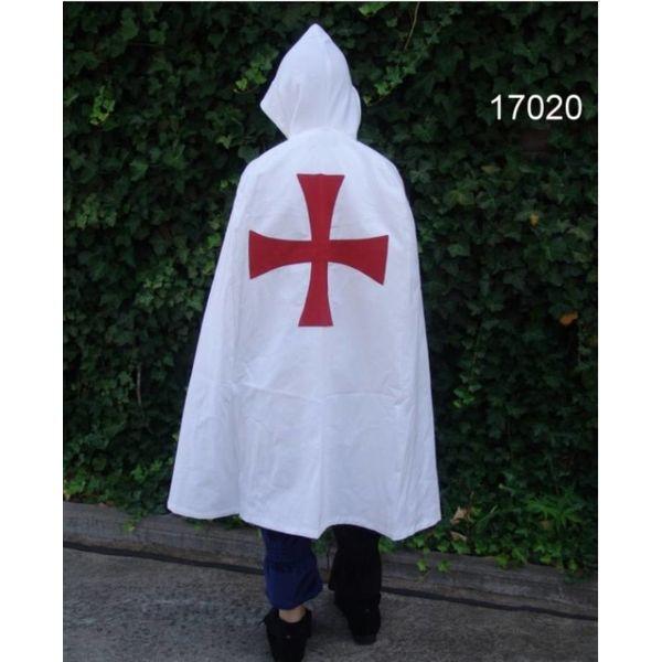 Dzieci płaszcz Templar