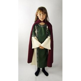 Cotton children's cloak