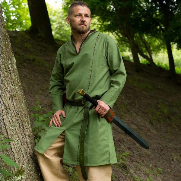 Epic Armoury Elven tunika zielony