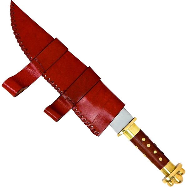Vikingsax Uthred