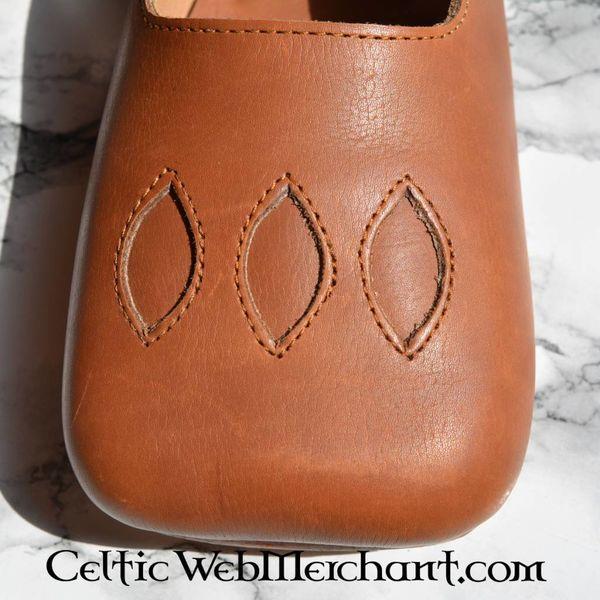 16 århundrede Ko-munden sko