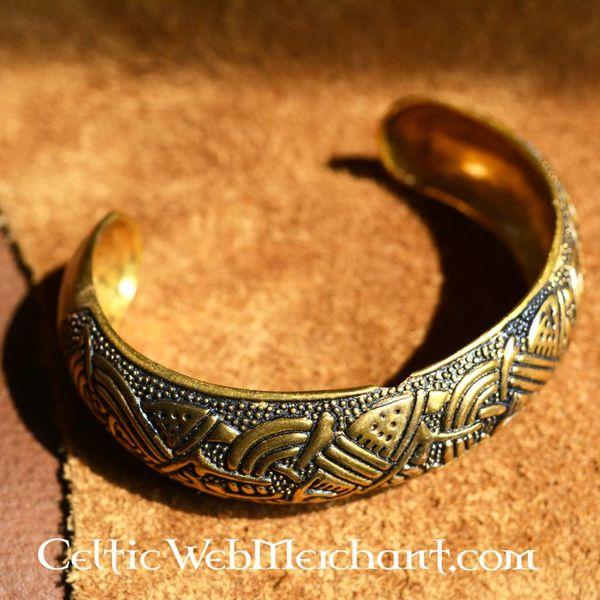 Wyspiarski Celtic bransoletka
