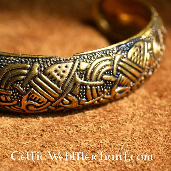 Insular Keltische armband
