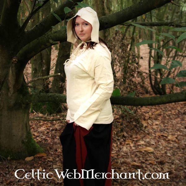 Cuffia medievale
