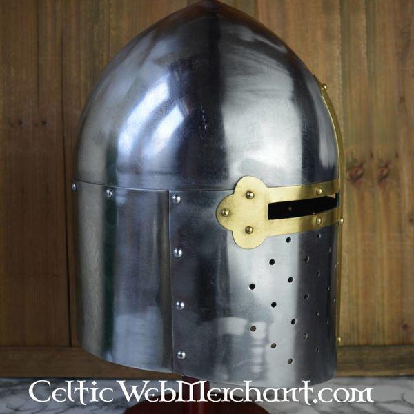 Deepeeka Franse grote helm
