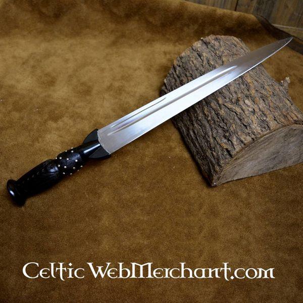 Cold Steel Dirk, long poignard écossais
