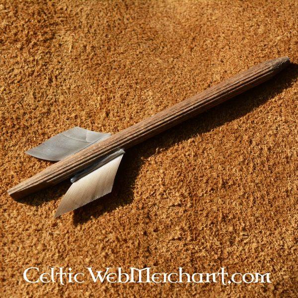 Armbrøst bolt 20,5 cm