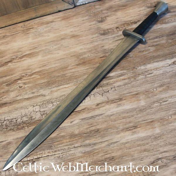 Greek hoplite sword