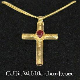 Roman-Byzantine cross