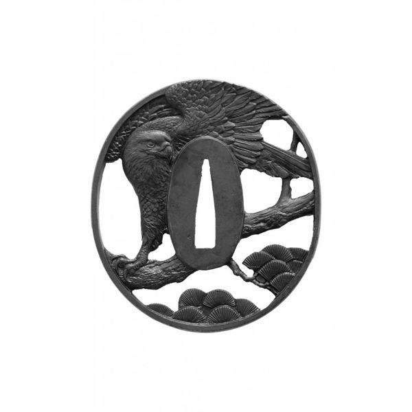 CAS Hanwei Raptor Katana, Shobu Zukuri