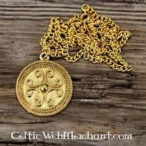 Egipska moneta Kleopatra VII