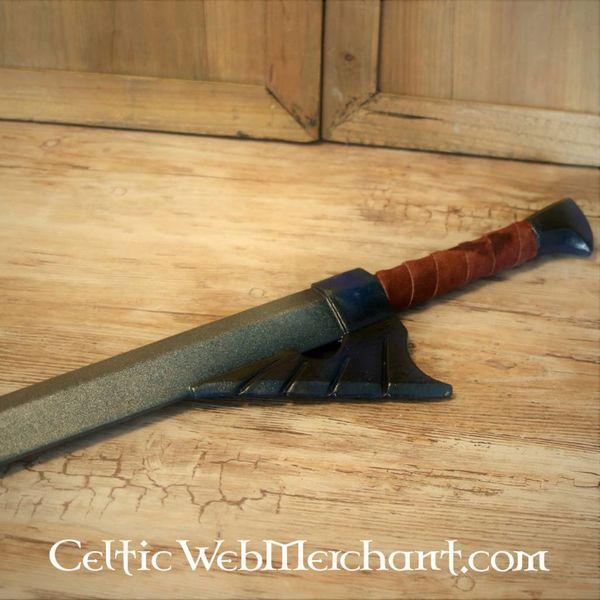 LARP evil battle zwaard