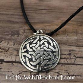 Ciondolo in nodo celtico