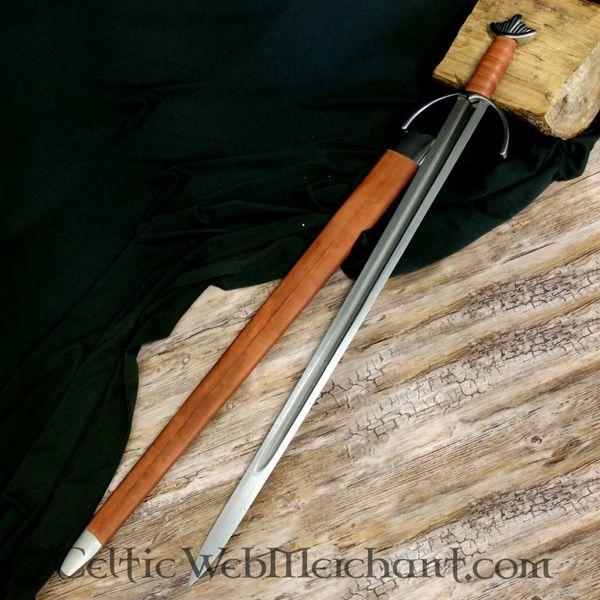 Hanwei Spada Cawood (1000-1100)