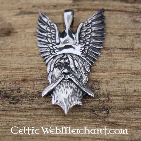 Pendentif Odin