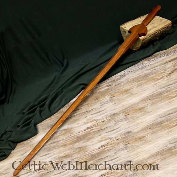 Sabre Chen de Tai chi, en bois