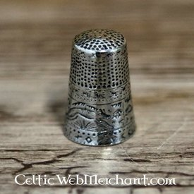 16th century thimble