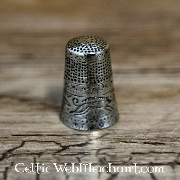 16th century thimble
