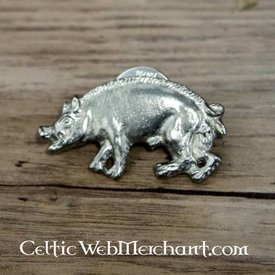 Boar badge king Richard III