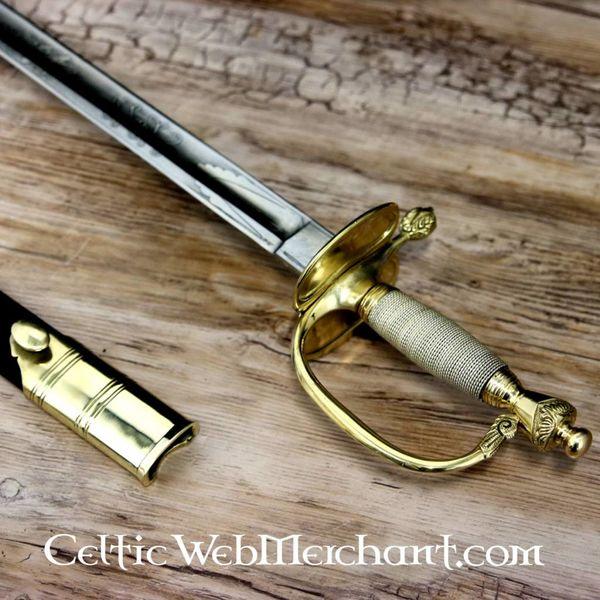 Universal Swords Brytyjski oficer szabla 1796