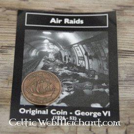 Paquete de monedas de ataques aéreos