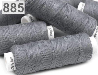 Produkter med etiketten Linen yarn