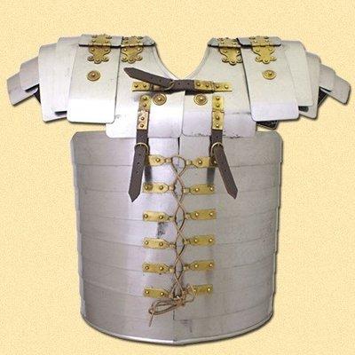 Produkter med etiketten Roman armour