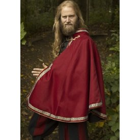 Iron Fortress Musketeer cloak