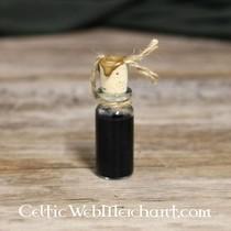 Amber grains, 100 grams