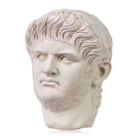 Bust emperor Nero