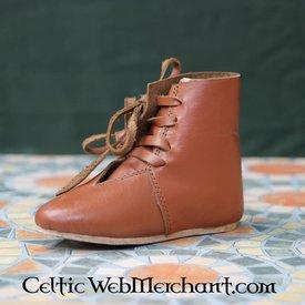 Chaussures enfants du 15ème siècle