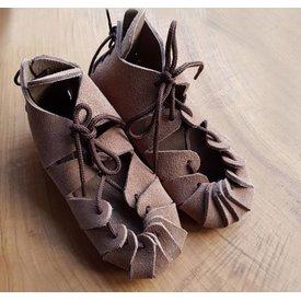 Iron Age sandaler til børn, brun