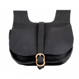 Kidney pouch Rutgher, black