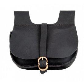 Riñón bolsa Rutgher, negro