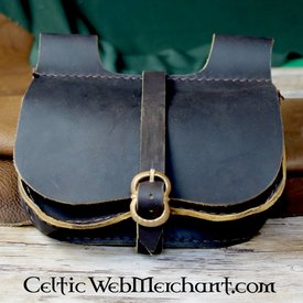 Riñón bolsa Rutgher, marrón