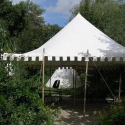 Tendas medievais