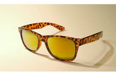 Forever Animal Golden Leopard