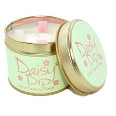 Lily Flame Geurkaars Daisy Dip