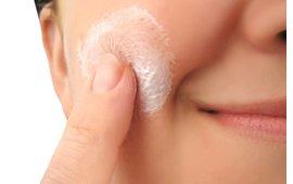 Peelen van je huid