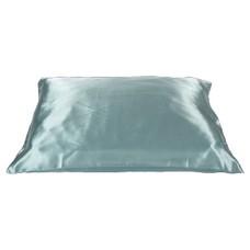 Beauty Pillow Satijnen Kussensloop Petrol