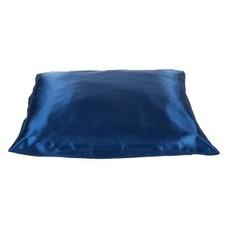 Beauty Pillow Satijnen Kussensloop Blauw