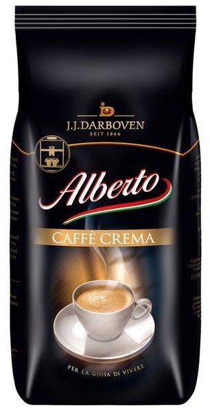 Alberto Caffe crema bonen 1 kg. vanaf € 7.93